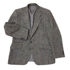 Harris Tweed Sport Jacket